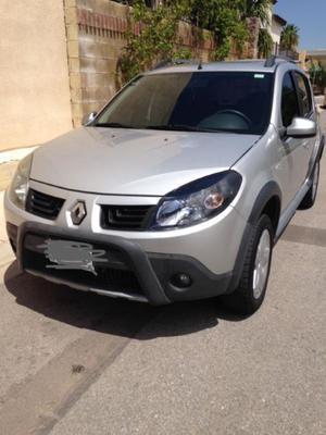 Renault Stepway  NEGOCIABLE !!!