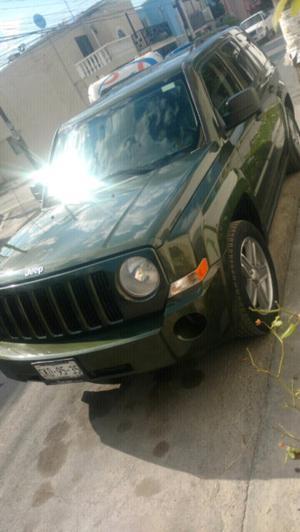jeep patriot mex clima aut $112M