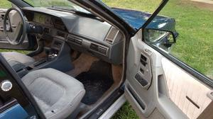 Chevrolet Cutlass  Kilometraje