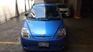 Chevrolet Matiz  Kilometraje