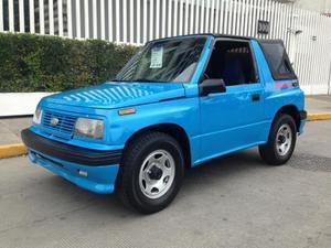 Chevrolet Tracker P GEO 4X4 5VEL