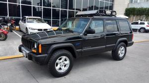 Jeep Cherokee p Cherokee Sport 4x2 aut