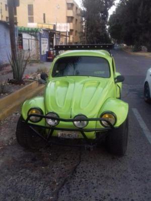 Volkswagen tipo baja