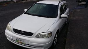 Chevrolet Astra automatico clima