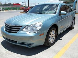 Chrysler Cirrus 4CIL TELA MOD. Kilometraje