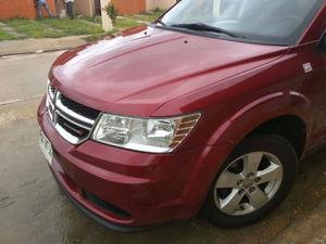 DODGE JOURNEY SE  REMATO +INFO x WHATS