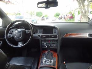 Audi A S-Line Quattro