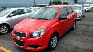 Chevrolet Aveo LS , Excelente!!
