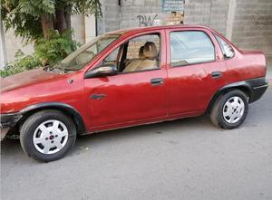 Chevrolet Monza  cambio por auto o camioneta