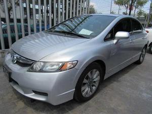 Honda Civic p Dat Ex Sedan Aut