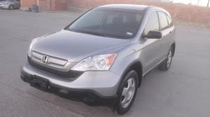 Honda crv  nacional $