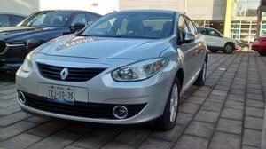 Renault Fluence 2.0l !!buena Oportunidad!!
