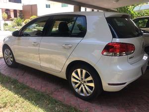 Volkswagen Golf 1.4 TSI  Kilometraje