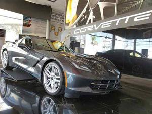 Corvette Z