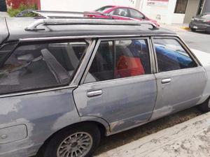 Datsun Wayin 82