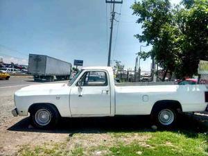Dodge Ram Pick Up  D Birlos Hd 3 Y Media Ton