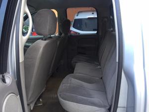 Dodge Ram  Pickup Quad Cab SLT aut 4x4