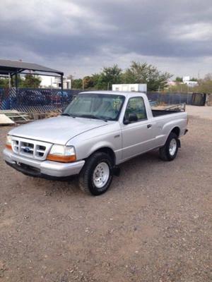 Ford Ranger  Kilometraje