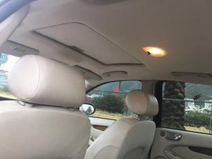 Jaguar X-Type  Kilometraje
