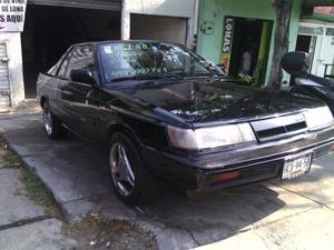 Nissan Hikari  Kilometraje 0