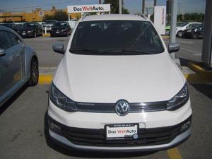 Volkswagen Crossfox Std.