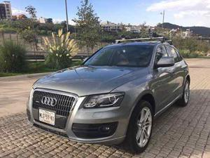 Audi Q Elite 2.0t Piel Qc Quattro Impecable!