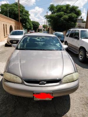 Chevrolet Monte Carlo  Kilometraje