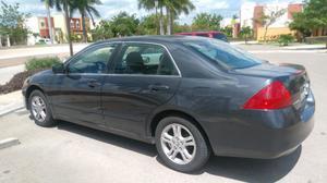 Honda Accord LX Special Edition