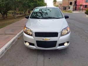IMPECABLE REESTRENELO Chevrolet Aveo