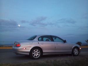 Jaguar S-Type  Kilometraje