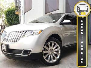 Lincoln Mkx  S J Cooper Works Roadster L4/1.6 Aut