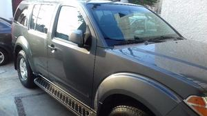 Nissan Pathfinder  Kilometraje