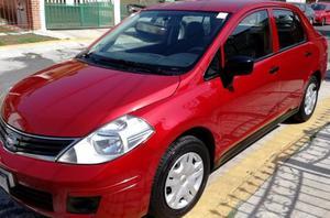 Nissan Tiida  Sedan Comfort, TM A/A