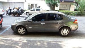 Renault Mégane Ii Expresion