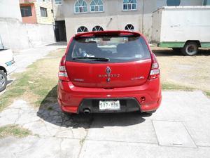 Renault Sandero  Kilometraje