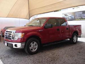 Ford Lobo F- Chihuahua