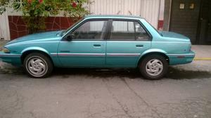 Chevrolet Cavalier  Kilometraje