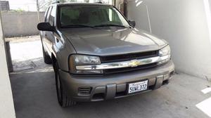 Chevrolet TrailBlazer  Kilometraje 1