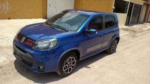 Fiat Uno Sporting Versión Equipada
