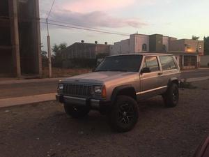 Jeep Cherokee Sport $