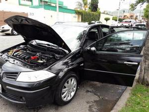 Renault Megane  Kilometraje