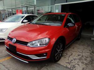 Volkswagen Crossgolf p L Aut