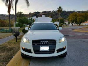 Audi Q7 5p 4.2l Fsi Luxury Tiptronic Quattro