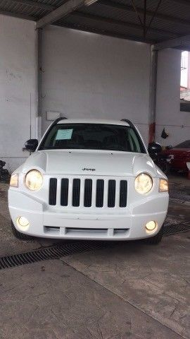 Jeep Compass SPORT automatica