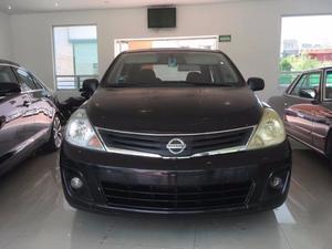 Nissan Tiida  Kilometraje