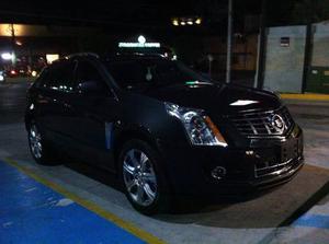 A. Cadillac Srx .