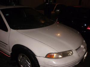 Chrysler Stratus  Kilometraje