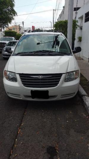 Chrysler Voyager  Kilometraje