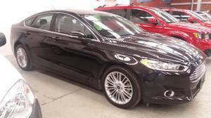 Ford Fusion Se Lux Plus Van 2l Gtdi