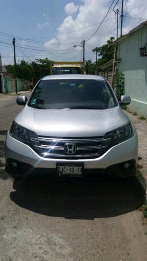 Honda Crv  EX único dueño